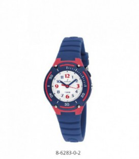 Reloj Nowley Racing Analogico Ref: 8-6283-0-2