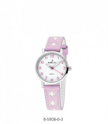 Reloj Nowley Junior Analogico Ref: 8-5908-0-3