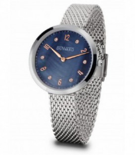Reloj Duward Lady Woman Acero Inoxidable Ref: D25110.05