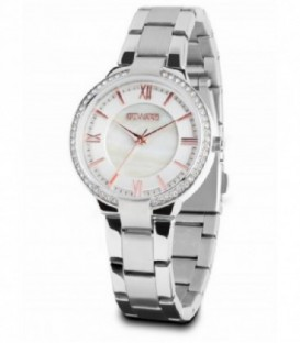 Reloj Duward Lady Zena Acero Inoxidable Ref: D25326.01