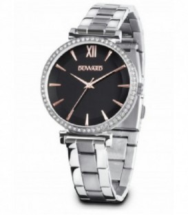 Reloj Duward Lady Donna Acero Inoxidable Ref: D25324.02