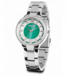 Reloj Duward Lady Zena Acero Inoxidable Ref: D25326.03