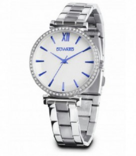 Reloj Duward Lady Donnar Acero Inoxidable Ref: D25324.01