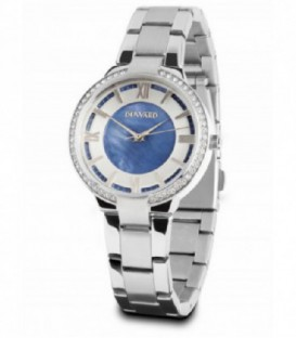 Reloj Duward Lady Zena Acero Inoxidable Ref: D25326.05