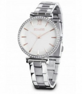 Reloj Duward Lady Donnar Acero Inoxidable Ref: D25324.08