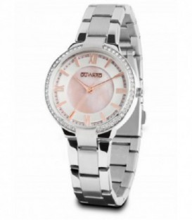 Reloj Duward Lady Zena Acero Inoxidable Ref: D25326.08