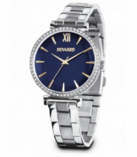 Reloj Duward Lady Donna Acero Inoxidable Ref: D25324.05