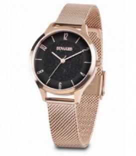 Reloj Duward Lady Ayol Acero Rosado Ref: D25325.22