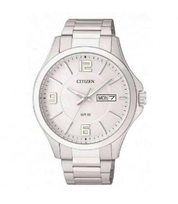Reloj Citizen Analogico Acero Hombre Ref: BF2001-55A