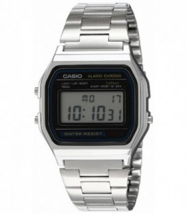 Reloj Casio Digital Ref : A158WA-1U
