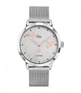 Reloj Go Mujer Acero Ref: 695078