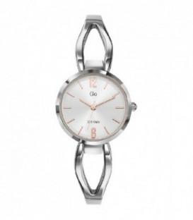 Reloj Go Analogico Acero Ref : 695152