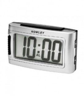 Reloj Despertador Nowley Digital Ref : 7-8601-0-1