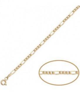 Más sobre Cadena Cartier 40 cm Oro de Ley 18 kts Ref: CA-20901